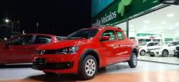 Volks Saveiro 1.6 2015 Essa é a mais nova de Manaus