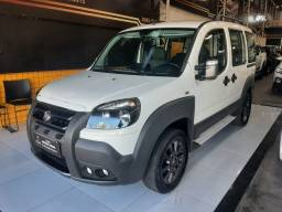 doblo adventure 1.8 flex