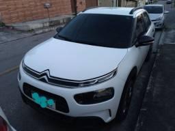 Título do anúncio: Citroën c4 cactus 2020 muito novo