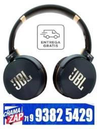 Fone De Ouvido JBL Jb950 Bluetooth Cartão de Memoria