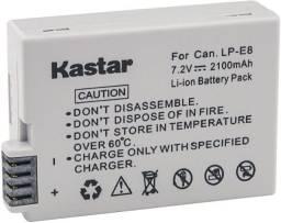 Bateria Kastar LP-E8