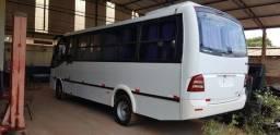 Impecável Micro Ônibus Mascarello 2008