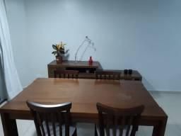 Mesa de jantar e rack da loja chudzij
