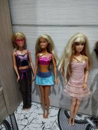 Título do anúncio: Barbies originais