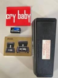 Pedal wah wah cry baby