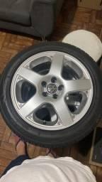 Título do anúncio: Roda aro 16 OEM VW