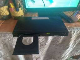 Aparelho de DVD seminovo