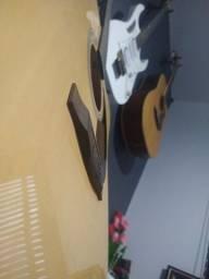 Violão kauthon guitar usado