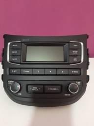 Som/Rádio HB20 Original *NOVO*