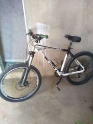 Estou vendendo essa bicicleta por r$ 1000