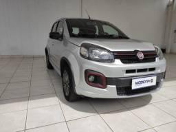 Fiat Uno Sporting 1.3 GSR 5P