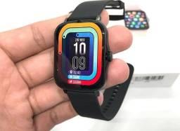 Smartwatch P8 Plus em 10x Sem Juros!
