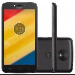 Vendo Smartphone Motorola C plus
