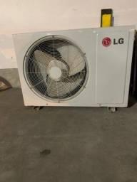 Ar condicionado LG Q/F 24000 btu