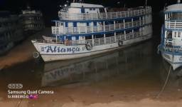 Barco  Aliança