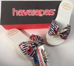 Título do anúncio: Vendemos sandália havaianas..