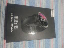 Título do anúncio: Smartwatch Thor 5 Pro 3gb RAM 32gb ROM 4g