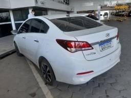 hyundai hb20s 1.6 premium automatico 2019/ diogo carvalho