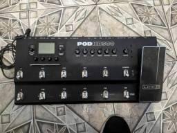 Título do anúncio: POD HD500