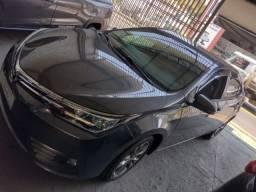 Título do anúncio: Corolla 2.0 XEI 16V Flex 4Pts Automático