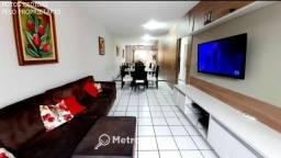 Casa de Condomínio com 3 quartos à venda, 120 m² por R$ 540.000 - Cohama