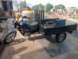 Triciclo 2004