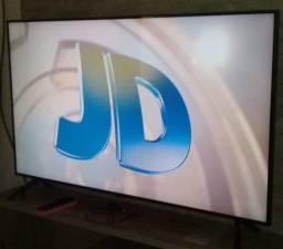 Smart tv 50 4k nova .