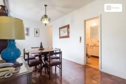 Apartamento com 110m² e 3 quartos