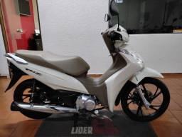 Honda Biz 125 2021 0km Emplacada