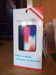 VENDE-SE BATERIA IPHONE , SAÚDE 93% <br>ORIGINAL !
