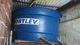Título do anúncio: Caixa d'água 1000 litros fortleve