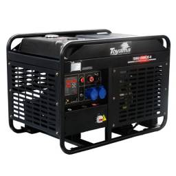 Gerador a Diesel Refrigerados a Água TDWG 12000E-N 12 KVA Toyama