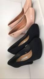 Vende-se sapatos semi-novos em ótimo estado