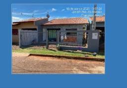 Oportunidade! Casa com 66,66 m² PV abaixo do valor de mercado em Francisco Alves/PR.