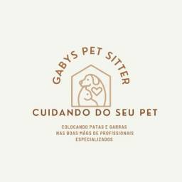 Pet sitter - cuidadoras de cães