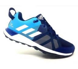 Tênis Adidas Kanadia TR8 (Tam: 40)