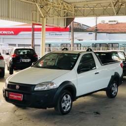 Fiat Strada 1.4 Working - 2018