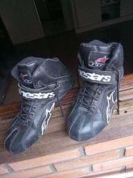 Calçado p motociclismo alpinestar