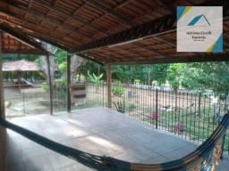 Título do anúncio: Chácara com 5 dormitórios à venda, 10000 m² por R$ 450.000,00 - Zona Rural - Montes Claros