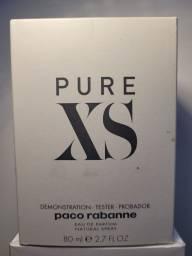 Título do anúncio: PURE XS FEMININO