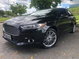 Ford Fusion Titanium 2.0 FWD 2014 C/ Teto *Financia até 60x *Aceito Trocas