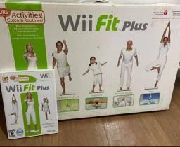 Prancha Wii / Wii Fit Plus