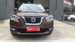 Nissan Kicks nissan Kicks sl cvt