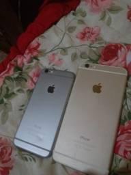 Iphone 6 e 6plus retirar peças