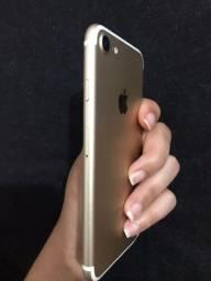 Título do anúncio: iPhone 7, 32 GB