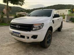 Ranger XLS 2013 no GNV