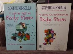 Coleção Sophie Kinsella - 8 livros