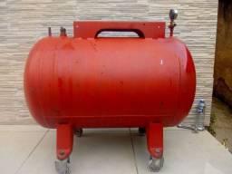 Título do anúncio: Cilindro compressor 145 litros