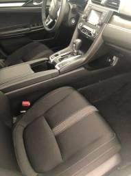 Honda Civic 2.0 flexone LX 16v cvt Flex