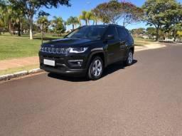 Jeep Compass Sport Aut 2018- IMPECÁVEL